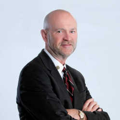 Steve Burroughs, Chief Credit Officer