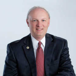 Bradley L. Cagle, Senior Specialized Lending Officer