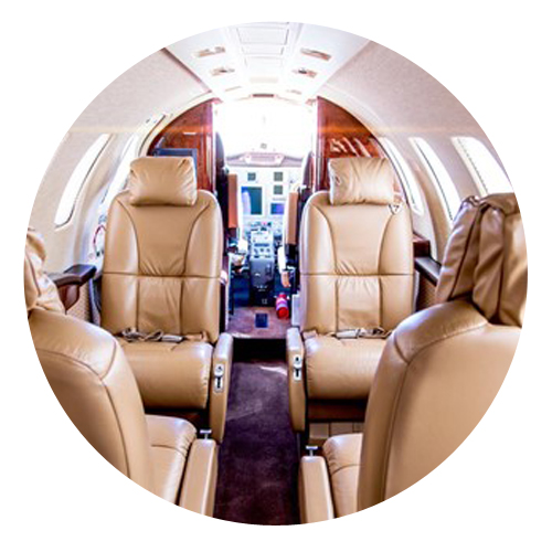 Loans for Business Jet Aircrafts