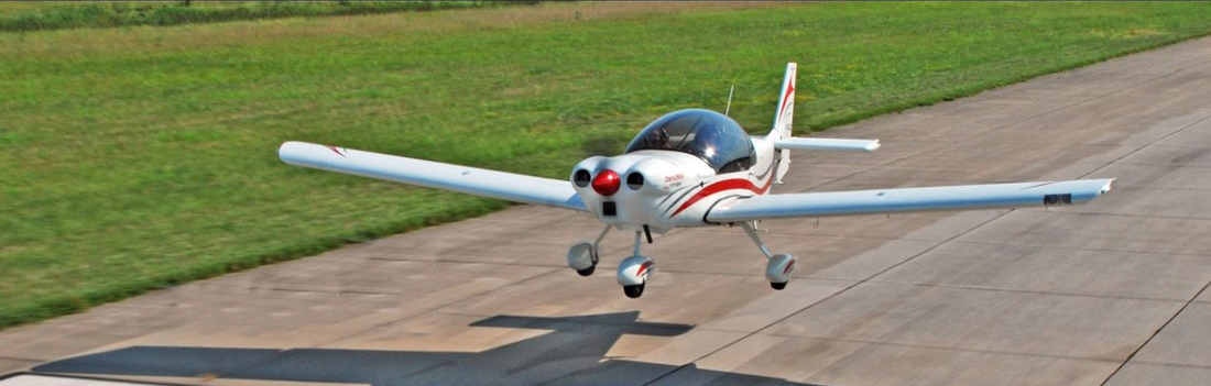 Experimental Aircraft - Banterra Aircraft Finance